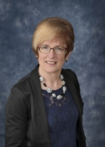 Liz Maynard - Vice President