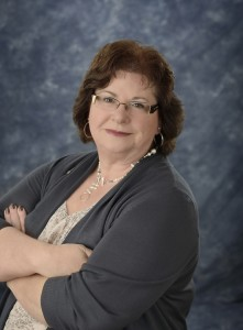 Susan Cameron, PCH Auxiliary President